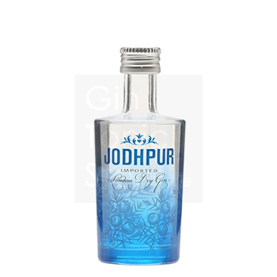 Jodhpur Gin Mini 5cl