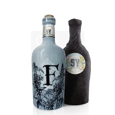 Ferdinand's Saar 5Y Anniversary Limited Edition Gin 45% 50cl