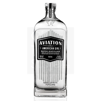 Aviation Gin 75cl