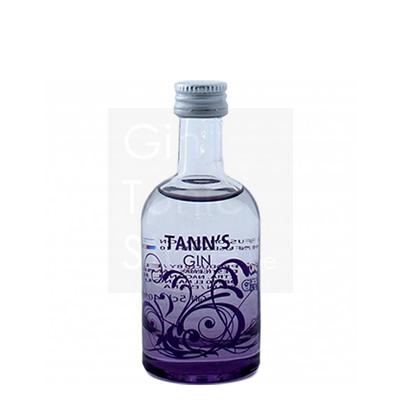 Tann's Gin Mini 5cl