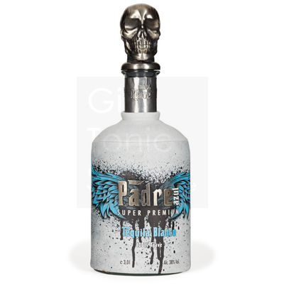 Padre Azul Blanco Tequila 70cl