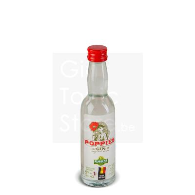 Poppies Gin Mini 4cl