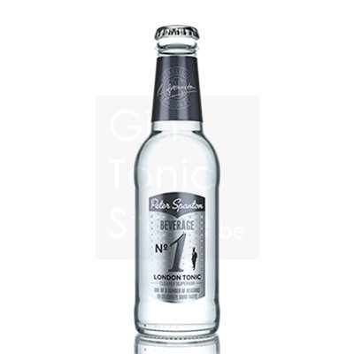 Peter Spanton No1 London Tonic Water 20cl