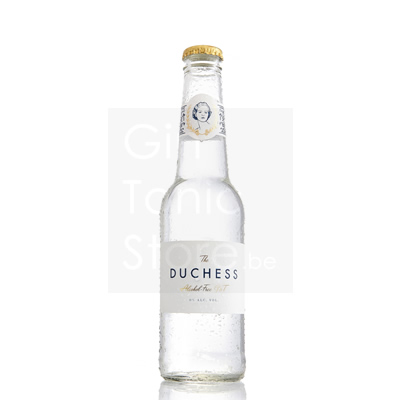 The Duchess Virgin Gin & Tonic 0% 275ml