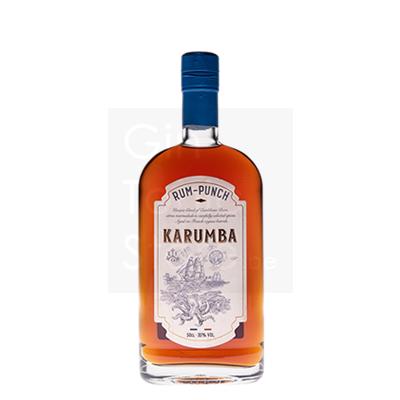 Karumba Rum Punch 35% 50cl