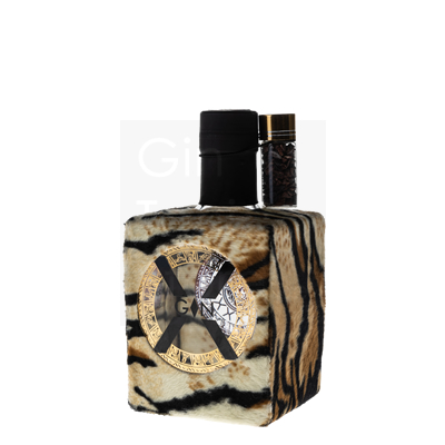 X-Gin 50cl Animal Limited Edition
