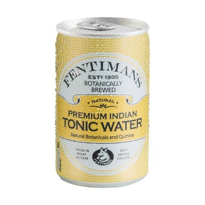 Fentimans Indian Tonic Water 15cl