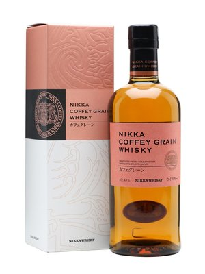 Nikka Coffey Grain Whisky 70cl