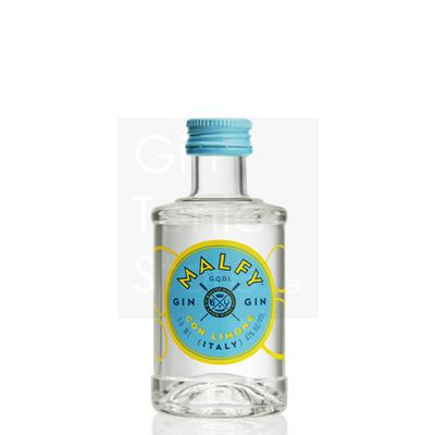 Malfy Gin Con Limone Mini 5cl