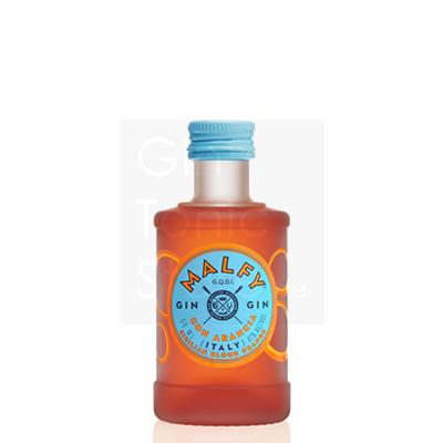 Malfy Gin Con Arancia Mini 5cl