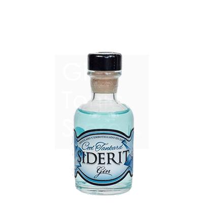 Siderit Cool Tankard Gin Mini 5cl