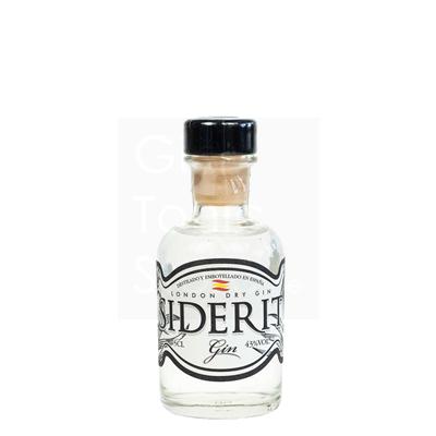 Siderit Classic Gin Mini 5cl