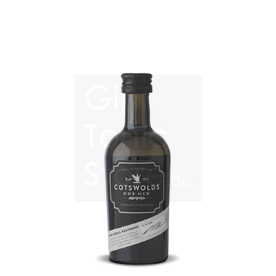 Cotswolds Dry Gin Mini 5cl