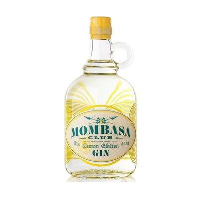 Mombasa Club Lemon Edition Gin 70cl