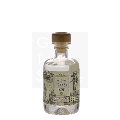 BUSS N°509 White Rain Gin Mini 5cl