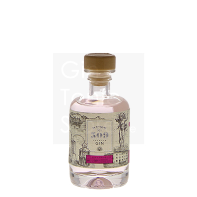 BUSS N°509 Pink Grapefruit Gin Mini 5cl