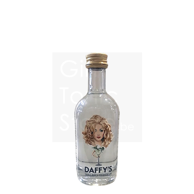 Daffy's Gin Mini 5cl