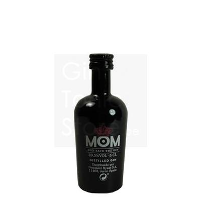MOM Gin Mini 5cl