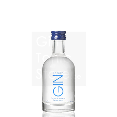 The Lakes Gin Mini 5cl