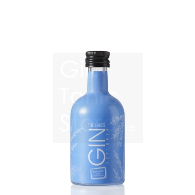 The Lakes Explorer Gin Mini 5cl