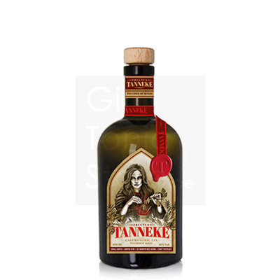 Tanneke Fructus Gin 40% 50cl