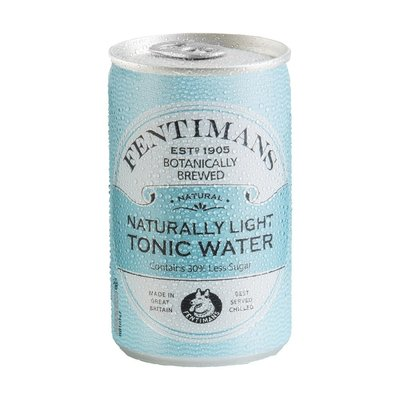 Fentimans Light Tonic Water 15cl