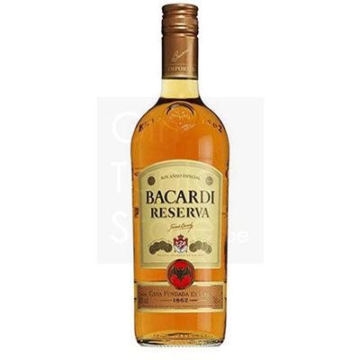Bacardi Reserva Rum 100cl