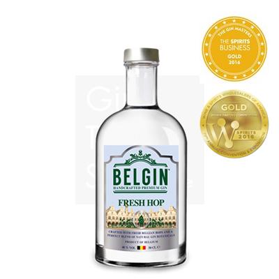 Belgin Fresh Hop Gin 50cl