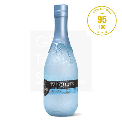 Tarquin's Dry Gin 42% 70cl