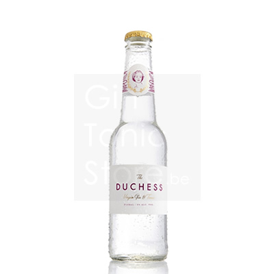 The Duchess Virgin Floral Gin & Tonic 0% 275ml