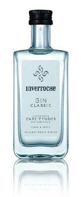Inverroche Classic Gin Mini 5cl