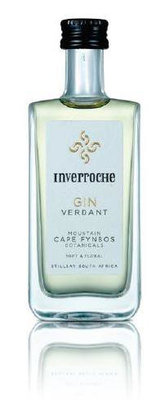 Inverroche Verdant Gin Mini 5cl