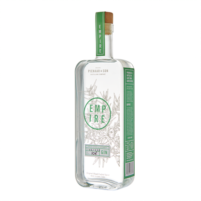 Pienaar & Son Empire Gin 42% 75cl
