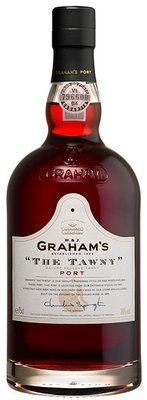 Graham's The Tawny Reserve Port 75cl