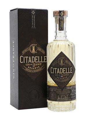 Citadelle Reserve Gin 70cl