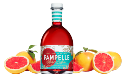 Pampelle Ruby l'Apero 70cl