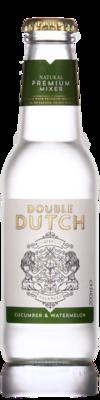 Double Dutch Cucumber & Watermelon 20cl