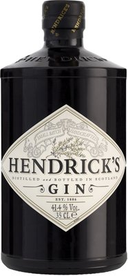 Hendrick's Gin 41,4% 35cl