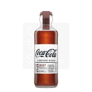 Coca-Cola Signature Mixers Smoky 20cl