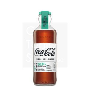 Coca-Cola Signature Mixers Herbal 20cl