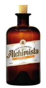 Esperimente dell' Alchimista Bittersweet Orange Liqueur 40% 50cl