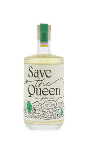Save The Queen Gin 50cl