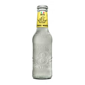 Plus Eight Tonic Water 20cl