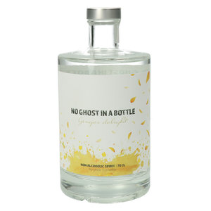 No Ghost In A Bottle Ginger Delight 0% 70cl