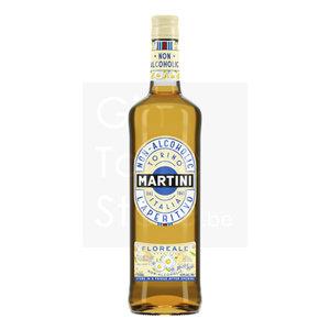 Martini Floreale Vermouth 0% 75cl