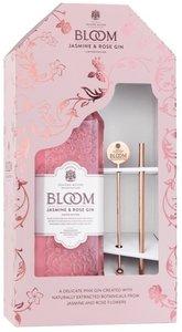 Bloom Jasmin & Rose Gin 70cl Giftpack