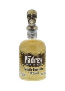 Padre Azul Blanco Tequila 38% Mini 5cl