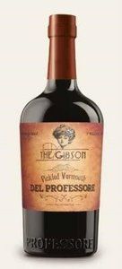 Del Professore The Gibson Pickled Vermouth 18% 70cl