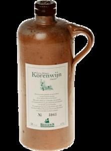 Braeckman Extra Belegen Korenwijn Jenever 38% 70cl