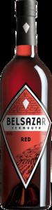 Belsazar Red Vermouth 18% 70cl